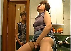 Cock for a horny mum